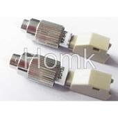 LC-FC fiber adapter
