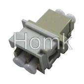 LC Multimode Fiber Optical Adapter