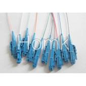 LX.5 fiber connector SM DX