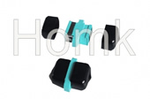MPO Fiber Optic Adapter with ears