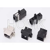 MPO/MTRJ Fiber Optic Adapter