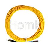 MU/UPC-FC/UPC SM SX 3.0mm Fiber Patch Cord