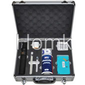Optical Fiber Clean Tool Box