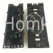 Outdoor waterproof H-Connector MiniSC connector in FTTX outdoor IP68 waterproof…
