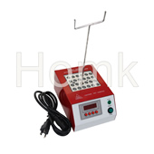 Portable 24 Ports Curing Oven (HK-24F)