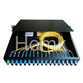 SC 1*16 fiber splitter