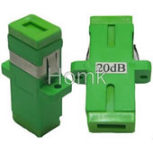 SC 20dB fiber attenuator