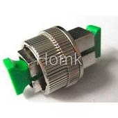 SC/APC adjustable fiber attenuator