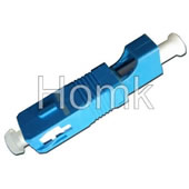 SC-LC SM fiber adapter